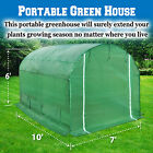 New Green House Larger Walk-In Outdoor Plant Gardening Hot Greenhouse Outdoor cheap