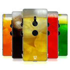 HEAD CASE DESIGNS THIRST QUENCHERS HARD BACK CASE FOR SONY PHONES 1