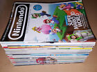 Official Nintendo Magazines (2008-2013) Good Selection