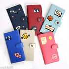Marrygrin Passport Holder Case LARGE Cover Ticket Card ID Travel Wallet Pouch