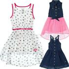 NEW GUESS JEANS GIRLS DRESSES! GUESS LOS ANGELES VARIETY STYLES, SIZES, & COLORS