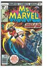 Ms Marvel # 3  Marvel Bronze Age VF