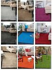 Soft Modern Thick Shaggy Rug Contemporary Fluffy 5cm Colour Small Carpet Large