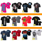 NEW DAY Shinsuke Nakamura Y2J Wrestling Men Adult Youth Kid T-Shirt Tee Clothes