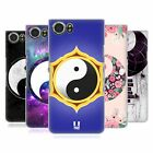 HEAD CASE DESIGNS YIN AND YANG COLLECTION HARD BACK CASE FOR BLACKBERRY PHONES