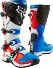 Fox Racing Limited Edition Mens Comp 5 Fiend MX Motocross Riding Boots