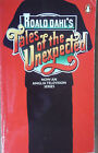TALES OF THE UNEXPECTED - Roald Dahl - PB Book - 1984 - 16 stories