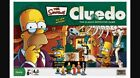 The Simpsons Cluedo by Parker  Games Spare Spares Extra Game Piece Board Game