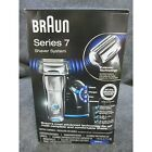 Braun 790cc-4 Series 7 Shaver System 3-Modes Cleaner/Charging Base