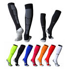 Men's Socks Soccer Baseball Football Basketball Sport Over Knee High Sock A Pair