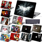 "Colorful Hard Case Shell Cover For Macbook Pro Air 11""13""15""12/Pro 13(Touch Bar)"