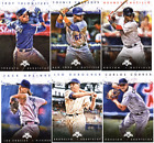 2016 Panini Diamond Kings Baseball - Base Set Cards - Pick From Card #'s 1-185