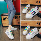 New Fashion Women's Casual Athletic Shoes Comfort Breathable Sneakers Trainers