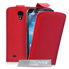 Yousave Accessories Faux Leather Flip Phone Cover Case Samsung Galaxy Mega 6.3