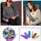 Outdoor Travel Inflatable Portable Car Pillow Neck Cushion Sleep Comfort Rest