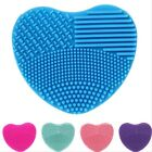 Silicone Fashion Egg Cleaning Glove Makeup Washing Brush Scrubber Tool Cleaners