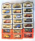 LLEDO  DAYS GONE  MODELS HAMLEY'S TOY STORE -CHOOSE FROM LIST LOT 10
