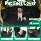 New Premium Pet Dog Cat Car Seat Cover Nonslip Waterproof Hammock Protector Mat