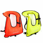 Autovox Swimming Snorkeling Vest Easy Inflation Life Jacket For Adults & Kids