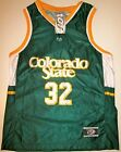COLORADO STATE RAMS YOUTH BASKETBALL JERSEY NCAA #32 NEW! SMALL OR MEDIUM