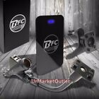 BFC Qi Wireless Charger CAR Air Vent Magnetic Mount+Wall+12V USB Bendable Arm