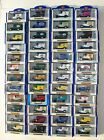 OXFORD DIECAST MODELS 1930s BULL NOSE MORRIS VAN - CHOOSE FROM LIST -  LOT F