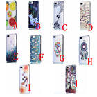 For iPhone/Samsung/LG Popular Brushed Durable Hybrid Soft TPU Rubber Case Cover
