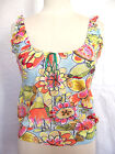 Oilily Sonnentop NEU Gr. M L XL  Damen Top for women Shirt