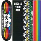 "ALIEN WORKSHOP Skateboard Deck SPECTRUM 7.875"" (Asst Clrs) With Griptape"