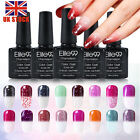 Elite99 Snowy Thermal Color Change Gel Nail Polish Base Top Varnish UV LED 10ML