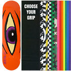 """Toy Machine Skateboard Deck SECT EYE 8.0"""" With Griptape"""