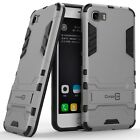 CoverON for Asus Zenfone 3s Max Case Hybrid Stand Armor Slim Phone Cover