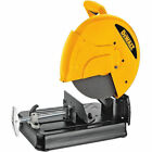 "DEWALT 14"" Abrasive Chop Saw D28710 Reconditioned"