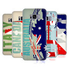 HEAD CASE DESIGNS FLAGS AND LANDMARKS HARD BACK CASE FOR SAMSUNG GALAXY S8