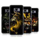 HEAD CASE DESIGNS WARRIORS FROM THE WILD CASE FOR SAMSUNG GALAXY S8+ S8 PLUS