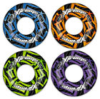 BESTWAY XTREME TURBO INFLATABLE SWIM RING WITH HANDLES POOL BEACH SWIMMING TUBE