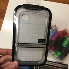 10 Mixed iPhone 4 and 5 Hybrid Protection Case Wholesale Phone Holster Bulk Lot