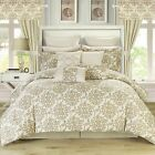 Darby Home Co Charmaine 24 Piece Comforter Set
