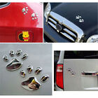 Animal Footprint Auto Decal Graphics Stickers Body Decals Waterproof Car Sticker
