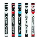 SuperStroke Golf Pistol GTR Tour Putter Grip (Various Colours)