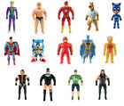 """The Original 7"""" Stretch Armstrong Octopus, Monster, Scooby, Justice League Fetch"""