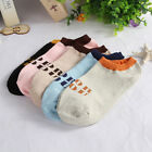 Basic Stretch Socks Girl's FOR YOU Comfortable Cotton Casual Women's New