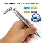 Magnetic Fidget Pen Think Ink Pen Creative anti-irritable Decompression Toy Gift