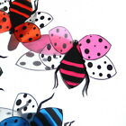 LB005 - Ladybugs - Weddings, Crafts, Bouquets, Decorations, Wall Art