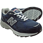 New Balance M990NV3 Men's Running Shoes Navy