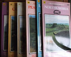 Select from a number of Collectable AA/ORDNANCE SURVEY LEISURE GUIDE BOOKS