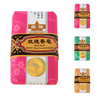 Real Sandalwood Soap Bee and Flower Classic Jasmine Rose Body Face Clean