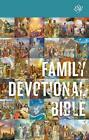 Family Devotional Bible-ESV (English) Hardcover Book