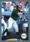 2011 Topps Pro Debut Blue - Finish Your Set  *GOTBASEBALLCARDS