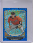 2013 Bowman Chrome Cream of the Crop Mini Blue Wave Refractors -Finish Your Set